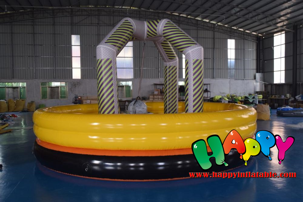 SP-421-inflatable Interactive Outdoor Inflatable Sport