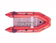 HBO-009-inflatable boat