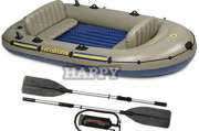 HBO-010-inflatable boat