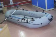 HBO-013-inflatable boat