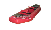 HBO-017-inflatable boat