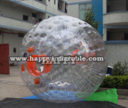 WB-015-white zore ball