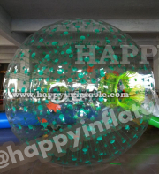 WB-016-zore ball with color