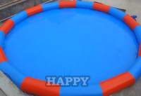 Pl-028-inflatable pool