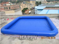 Pl-027-inflatable pool