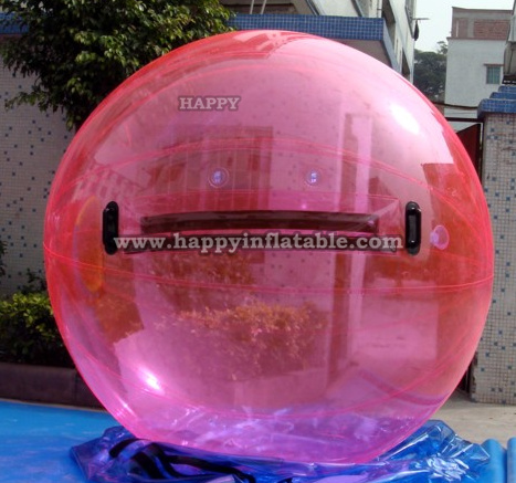 WB-021-cheap zorb ball