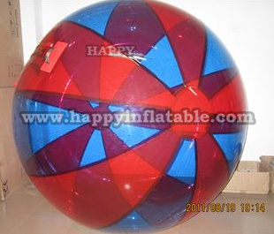 WB-023- buy a zorb ball