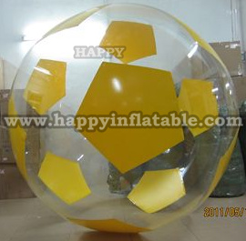 WB-026-inflatable ball