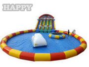 Pl-039-inflatable water pool for kids