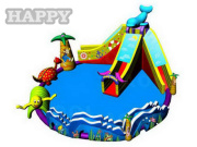 Pl-044-biginflatable pool