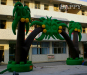 AR-082-inflatable tree arch