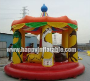 BO-632-inflatable bouncing castle