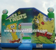 BO-634-cartoon bouncy for sales