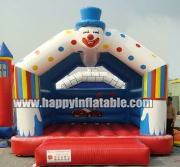 BO-646-cartoon inflatable bouncy for sales