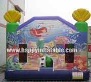 BO-655-mermaid cartoon bouncy