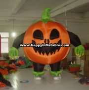 DC-038-Inflatable pumpkin