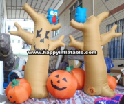 DC-041-Inflatable pumpkins and ents