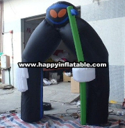 DC-042-Inflatable arch