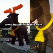 DC-046-Inflatable dog