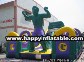 OB-0113-Inflatable course