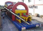 OB-0117-giant inflatable obstacle course