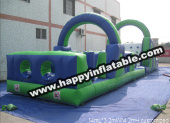 OB-0120-giant inflatable obstacle course