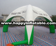 Te-118- inflatable air tent