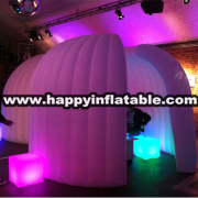 Te-122- inflatable medical tent