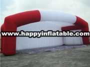 Te-124- inflatable tent price