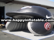 Te-130- inflatable stage tent